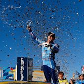 NASCAR New Hampshire 2016 results: Full finishing order for New England 300