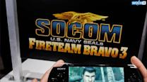 SOCOM Tries Again With Propaganda Research