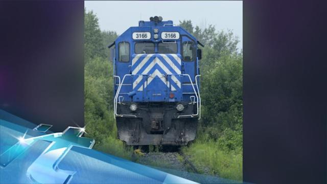 Canada to shut down rail firm involved in Quebec town disaster