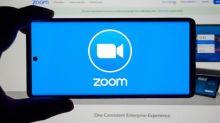 The Zacks Analyst Blog Highlights: Zoom, Digital Turbine, Apple, Google and NVIDIA