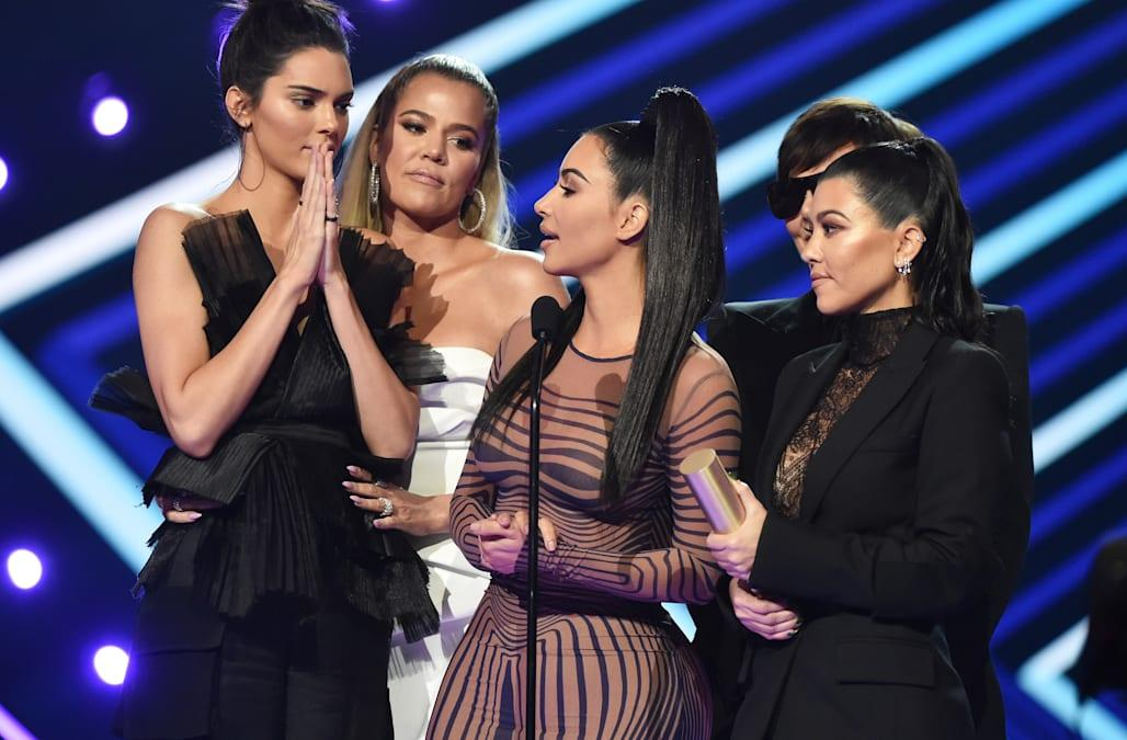 'Keeping Up With the Kardashians' to air final season in early 2021