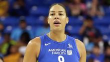 Liz Cambage's stunning attack on WNBA after record feat