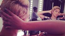 Bow Down, Miley – Beyoncé Debuts the Freshest Pixie Cut in Hollywood!