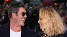 Simon Cowell backs Amanda Holden in Phillip Schofield feud