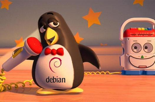 Debian 7.0 'Wheezy' now available, lets Linux users mix architectures