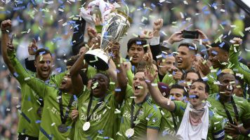 Seattle reminds MLS of its elite status with Cup win