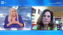 "Ilaria Capua: ""Si sapeva che una pandemia sarebbe arrivata"""