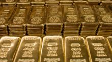 Gold Prices Down In Asia In Holiday-Thinned Trade