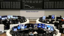 Safe-havens rise on coronavirus concerns, stocks rebound