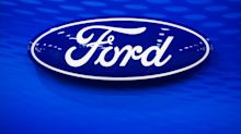 Ford announces leadership changes