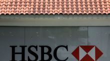 HSBC lost $200 million in a day on paper as coronavirus dislocated gold market