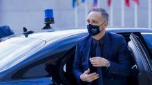 Außenminister Maas spricht in Zypern und Griechenland über Gasstreit mit Türkei