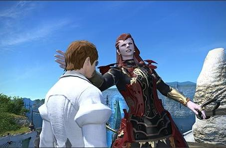 Final Fantasy XIV introduces personal housing (badly) with patch 2.38
