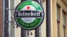 Heineken to cut 8,000 jobs as Covid lockdowns hammer sales