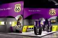 Route 66 unveils MINI / MAXI navigators for Europe