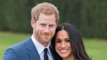 ¡Ya hay fecha para la boda de Harry y Meghan Markle!