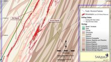 Sarama Resources Intersects High-Grade Gold Mineralisation at the South Hounde Project in Burkina Faso