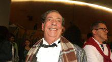 Ator Marcos Oliveira, o Beiçola de 'A Grande Família', passa por cateterismo