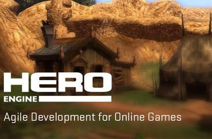 HeroEngine licensing takes off thanks to SWTOR's success