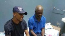 Samuel Eto'o le comprará casa al excapitán de Camerún, indigente desde hace años