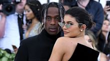 Travis Reportedly Wants Kylie to Stop Working