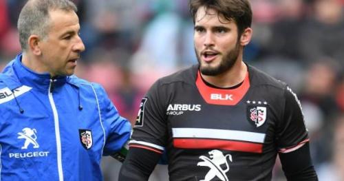 Rugby - Protocole commotion : une nouvelle règle testée en Australie