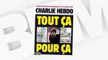 Charlie Hebdo republie les caricatures de Mahomet qui en avaient fait la cible des jihadistes