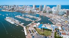 A high-rise, high-energy resort city on the River Plate – an expert guide to Punta del Este, Uruguay