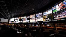 Sports betting legislation introduced by congressional committee