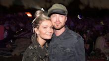 Aaron Paul Reveals Why He and Wife Lauren Are in 'No Rush' to Start a Family: 'If It Happens, It Happens'