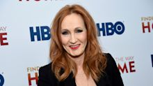 Harry Potter Scribe JK Rowling In Another Twitter Tussle Over Hormone Prescriptions