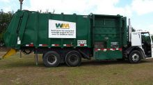 Waste Management Maintains Core Focus for Higher Margins