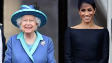 How the Queen plans to 'initiate' Meghan Markle into the royal family