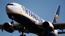 Ryanair to shut four Spanish base next year: union