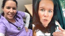 'This needs to be taught more!': Doctor praised for sharing life-saving tip for pregnant women to TikTok