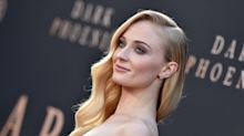 Sophie Turner Is Not, In Fact, Trying To Make This 'Controversial Trend Happen'