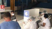 Moradores do Complexo do Alemão podem fazem teste para Covid-19 gratuitamente