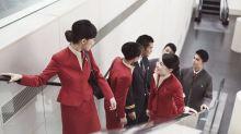 不捨離職!國泰空中服務員瘋傳「Outport完成表」4大乘客討厭行為你有做過嗎?