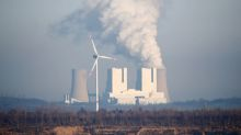 Germany sets tougher CO2 emission reduction targets after top court ruling