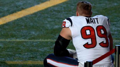 Watt gets green light to wear Cards' retired No. 99