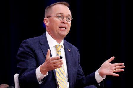 Fed consumer watchdog asks to TRIM agencys power