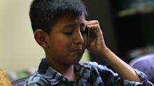 Migrant Kids Choose Between Possible Death And Never Seeing Parents Again