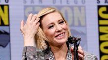 Cate Blanchett Reveals Why She Joined 'Thor: Ragnarok'
