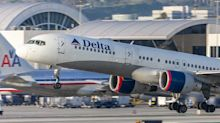 Airline Stocks Rally As Delta Tries To Reshuffle Pilots After Cuts Elsewhere