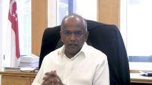 Singapore mulling setting up Public Defender's Office: Shanmugam