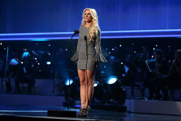 Britney spears desnuda en el carro photos 72