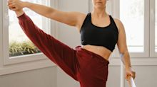 """""""I did nothing but Barre classes for six weeks... here's how my body changed"""""""