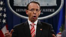 Russia indictments undercut Trump's denials
