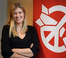 'We Can Take Them Apart.' ICAN Chief Beatrice Fihn Accepts Nobel Peace Prize for Group's Work to Ban Nuclear Weapons