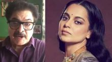 Ashok Pandit supports Kangana Ranaut on her latest statement